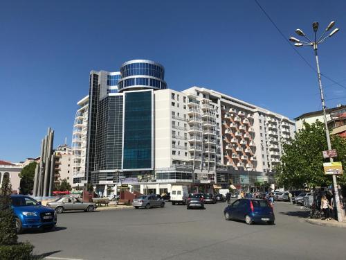 . Centrum Apartments