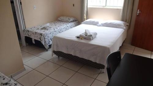 . Hotel Pousada Arara Azul
