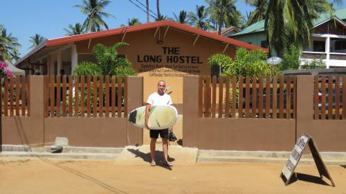 The Long Hostel