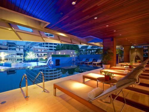 LiT BANGKOK Hotel impression