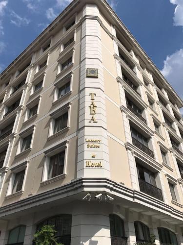 Istanbul Taba Luxury Suites & Hotel tek gece fiyat