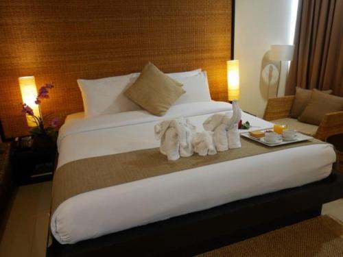 Swutel Hotel photo 14