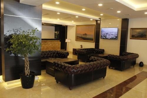 Фото отеля Shirak Hotel