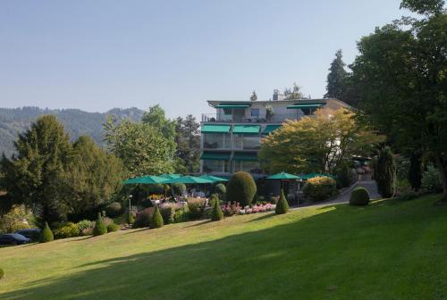 Hotel Schlossberg photo 1