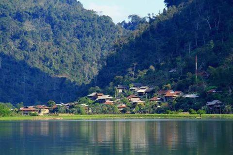 Mach Thong Homestay