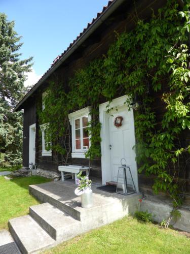 Accommodation in Løten