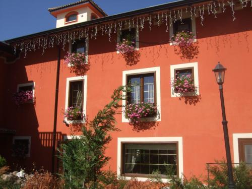 Hotel Garnì Astoria & SPA - Roccaraso