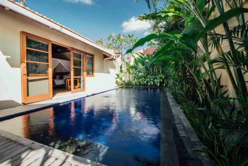 Super Deluxe Bungalow with Private Pool