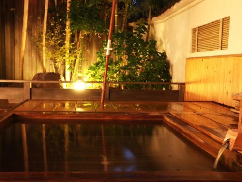 柳屋傳統日式旅館 Yanagiya