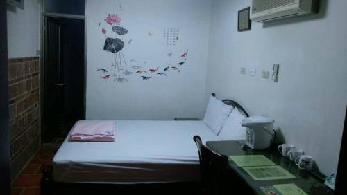 รูปภาพห้องพัก Kim Ma Yutang