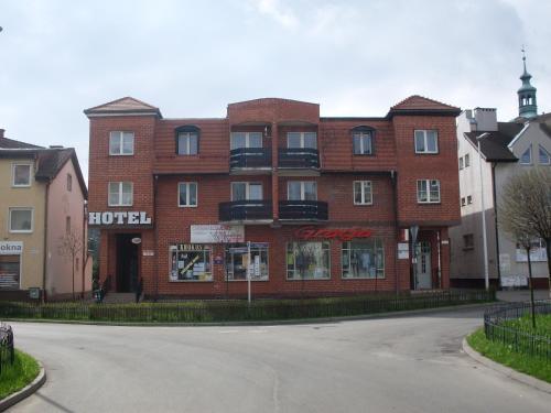 . Hotel Krokus