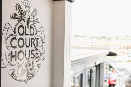 Old Court House Inn - 17 of 49