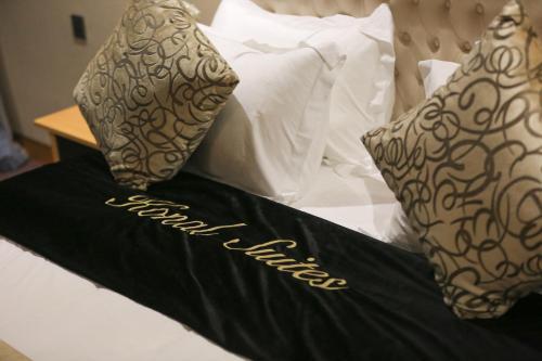 konal Hotel Suites in Jeddah - Room Deals, Photos & Reviews