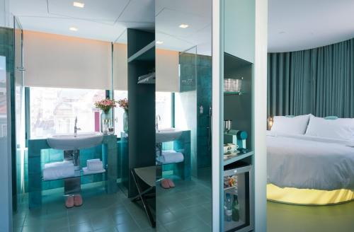 WC by The Beautique Hotels photo 6