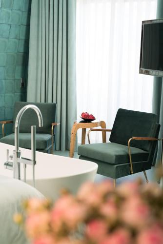 WC by The Beautique Hotels photo 11