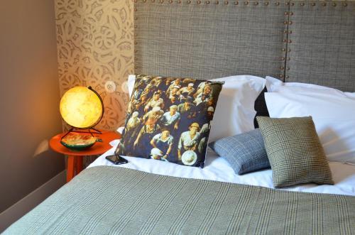 hotel les pilotes saint valery sur somme prix photos. Black Bedroom Furniture Sets. Home Design Ideas