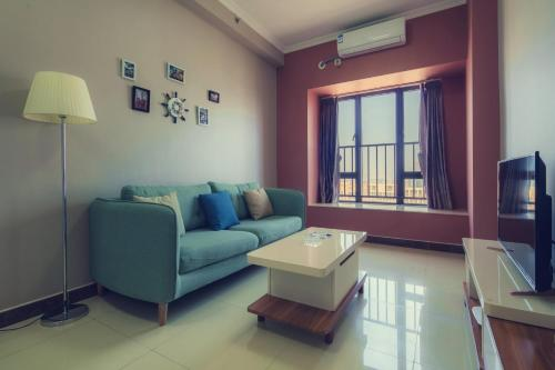 . Guangzhou Kalai Serviced Apartment Pazhou International Exhibition Center