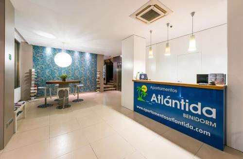 Apartamentos Atlántida 18