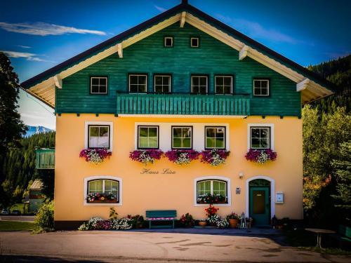 Haus Lisa Ramsau am Dachstein