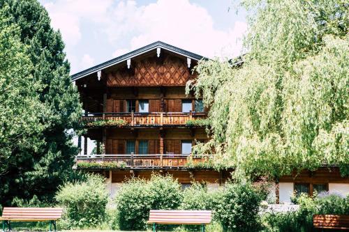 . Aparthotel Terrassenhof