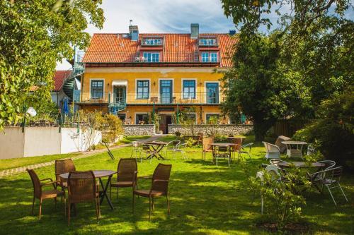 . Hotell Breda Blick