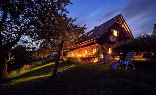 Accommodation in Edlitz