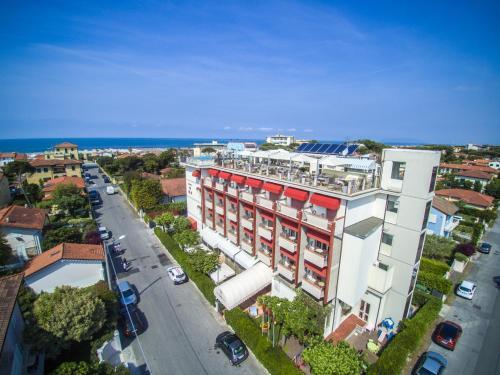 . Hotel Nuova Sabrina