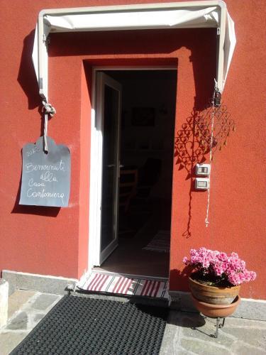 B&B Casa Cantoniera - Accommodation - Como