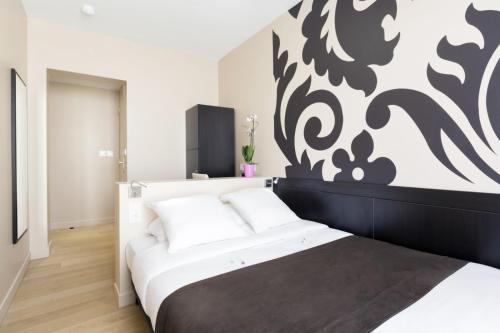Hotel Bastille impression