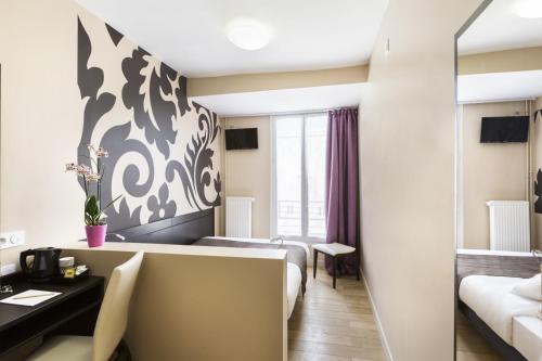 Hotel Bastille photo 7