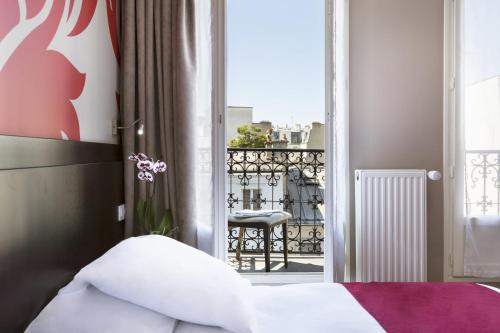 Hotel Bastille photo 9