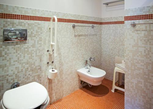 Suite Bilocale Giardino