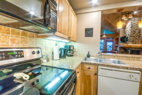 Trappeurs Lodge 1308 - Steamboat Springs, CO 80487