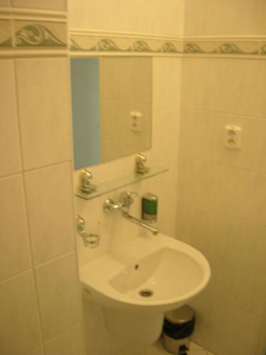 Hotel Slovan rum bilder