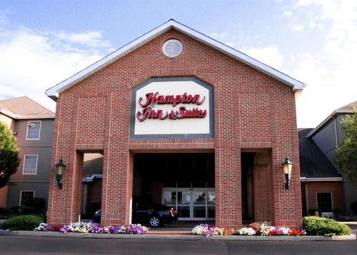 Hampton Inn&Suites Bethlehem - Hotel