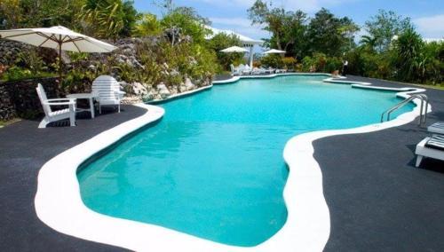 The Jamaica Palace Hotel