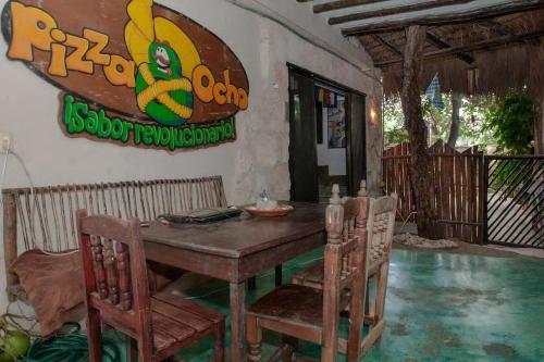Casa árbol De Memo En Playa Del Carmen México 10