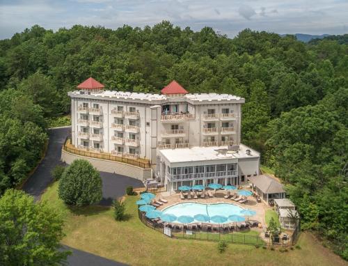 Valhalla Resort Hotel