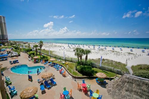 Hampton Inn Pensacola Beach in Pensacola Beach