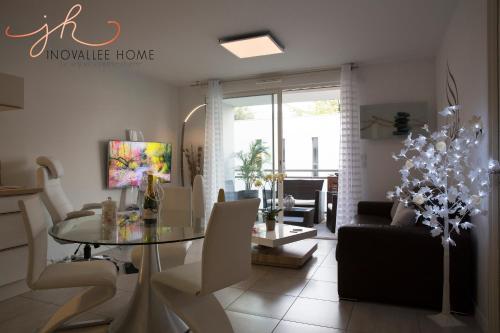 Inovallée home - Apartment - Meylan