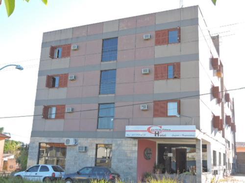 Foto de Conceição Palace Hotel