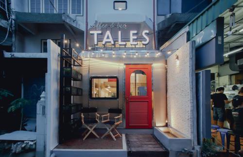 Tales Khaosan (Cafe & Hostel) photo 7