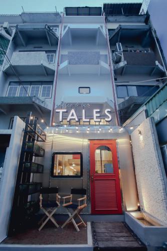 Tales Khaosan (Cafe & Hostel) photo 8