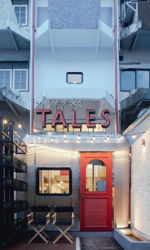 Tales Khaosan (Cafe & Hostel) photo 9