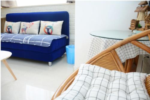 . Nanhua Ju One Bedroom Apartment
