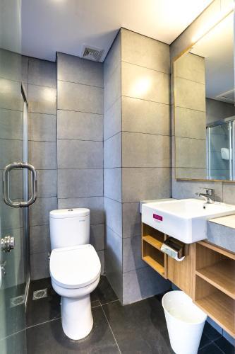 Maple Hotel Grogol In Jakarta Room Deals Photos Reviews