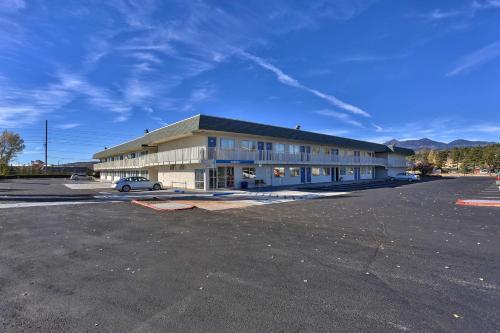 Motel 6-Flagstaff AZ - Butler
