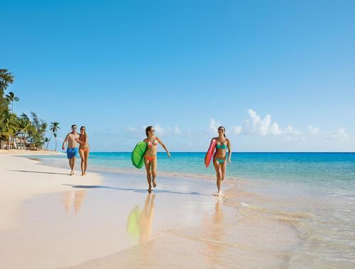 Sunscape Dominican Beach Punta Cana All