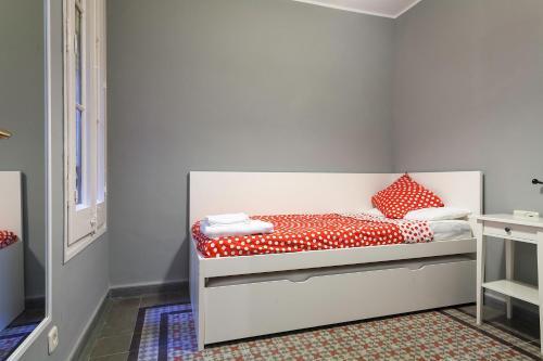Apartments Barcelona & Home Deco Eixample photo 24