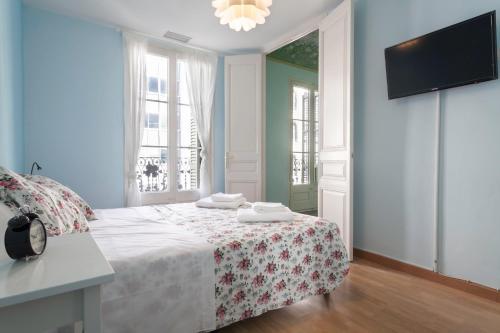 Apartments Barcelona & Home Deco Eixample photo 14